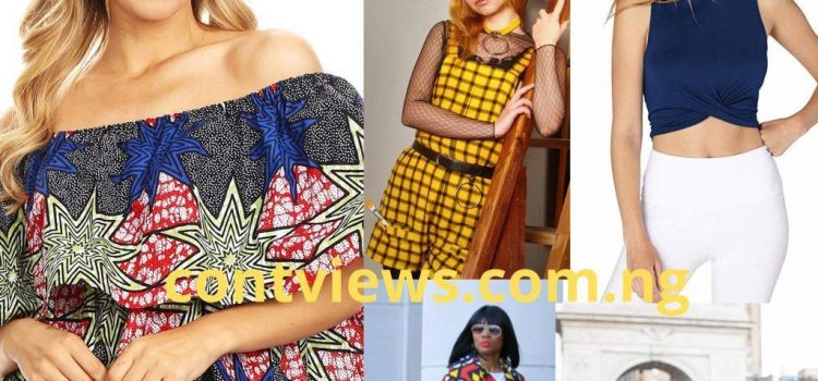Top 10 Latest fashion trends in Nigeria